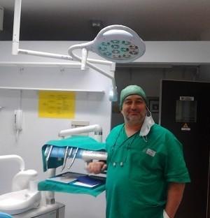 Dr. Carmine D'Angelo